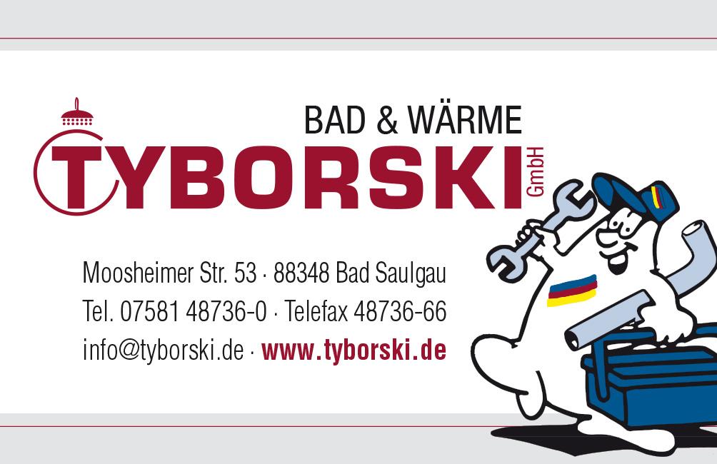 Tyborski